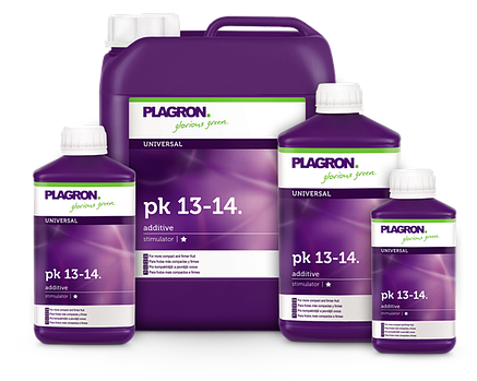 Стимулятор цветения Plagron PK 13-14 250 мл, фото 2