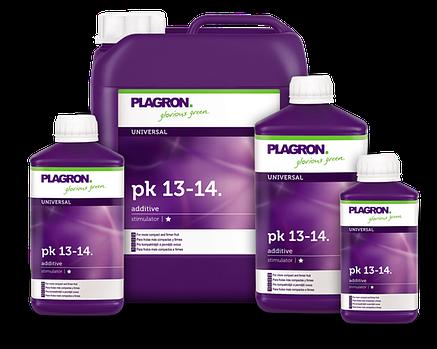 Стимулятор цветения Plagron PK 13-14 500 мл, фото 2