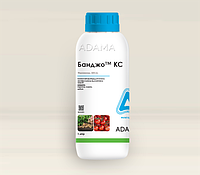 Контактный фунгицид Банджо КС 1 литр, Adama, для защиты картофеля и томатов от фитофтороза и альтернариоза