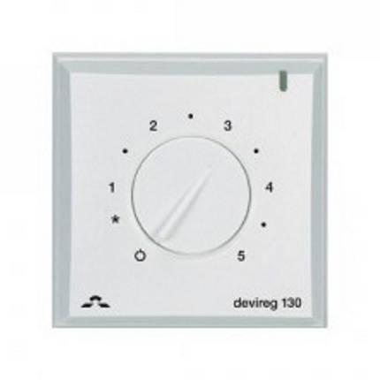 Терморегулятор DEVIreg 132 140F1011, фото 2