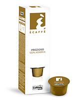 Кофе в капсулах  Caffitaly Ecaffe Prezioso