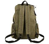 Чоловічий рюкзак Casual Rimini 9016C, фото 5