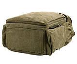 Чоловічий рюкзак Casual Rimini 9016C, фото 6