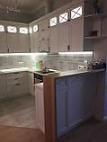 "Кухні з фасадами МДФ профіль ""Рафаелло"", фото 3"