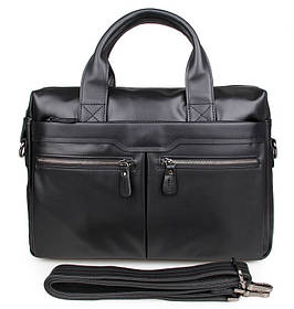 Деловая сумка на плечо 7122A-1