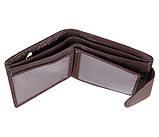 Мужское кожаное портмоне RIETI 8060C, фото 5