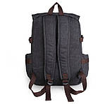 Тканевой мужской рюкзак G.M.D. 9023A, фото 4
