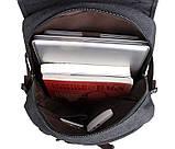 Тканевой мужской рюкзак G.M.D. 9023A, фото 8