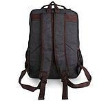 Мужской рюкзак  9022A, фото 5