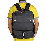 Чоловічий рюкзак 9022A, фото 9