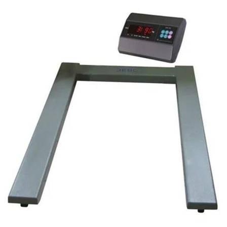 Весы паллетные ЗЕВС-A12L (3000 кг), фото 2