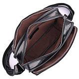 Мужская кожаная винтажная сумка 1026A, фото 8