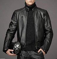 Чоловіча куртка-бомбер, фото 1
