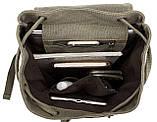 Стильный рюкзак городской BUG BP001GN, фото 4