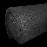 Вспененный синтетический каучук листовой-8мм (АрсеналД)
