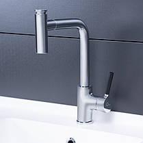 Смеситель для кухни Q-tap Inspai CRM 013F, фото 2