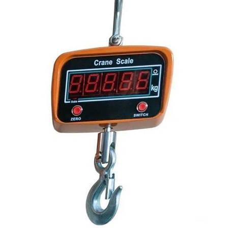 Весы крановые ПРОК OCS-10 (10 т), фото 2