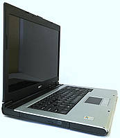 "Ноутбук Acer Aspire 5000 15"" AMD Turion ML-32 1.8 ГГц 256 МБ Б/У, фото 1"