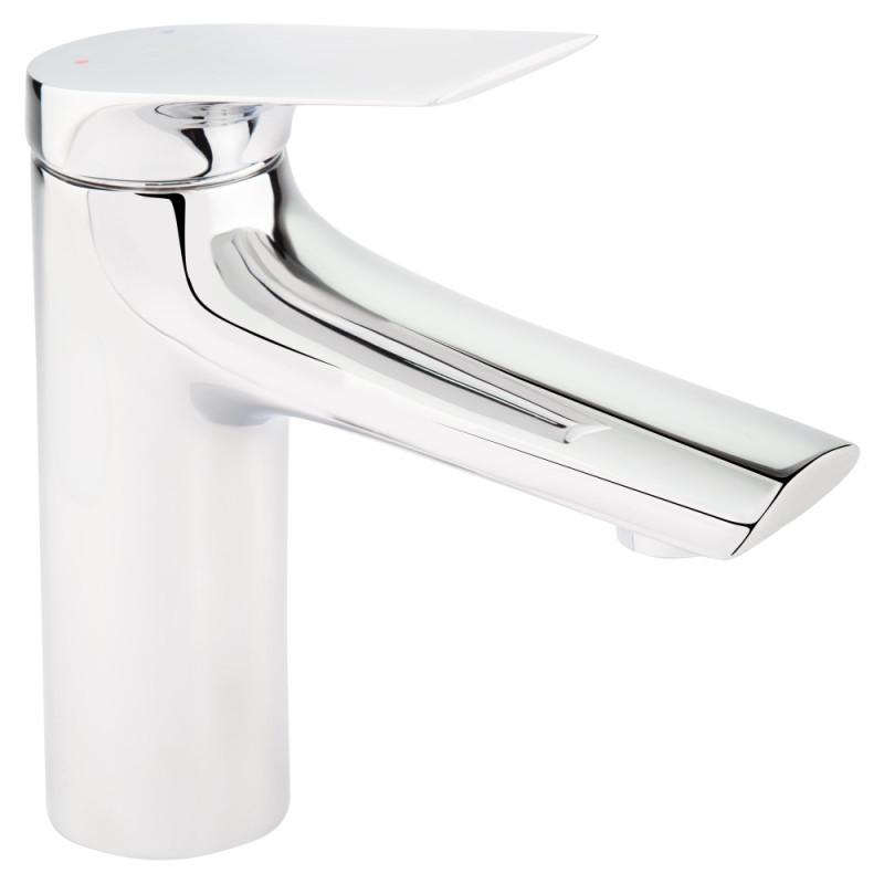 Смеситель для раковины для умывальник Q-tap Elegance CRM 001