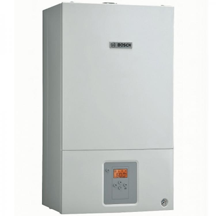 Котел газовый Bosch WBN6000 -35H RN одноконтурный,7736900673