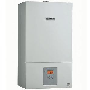 Котел газовый Bosch WBN6000 -35H RN одноконтурный,7736900673, фото 2