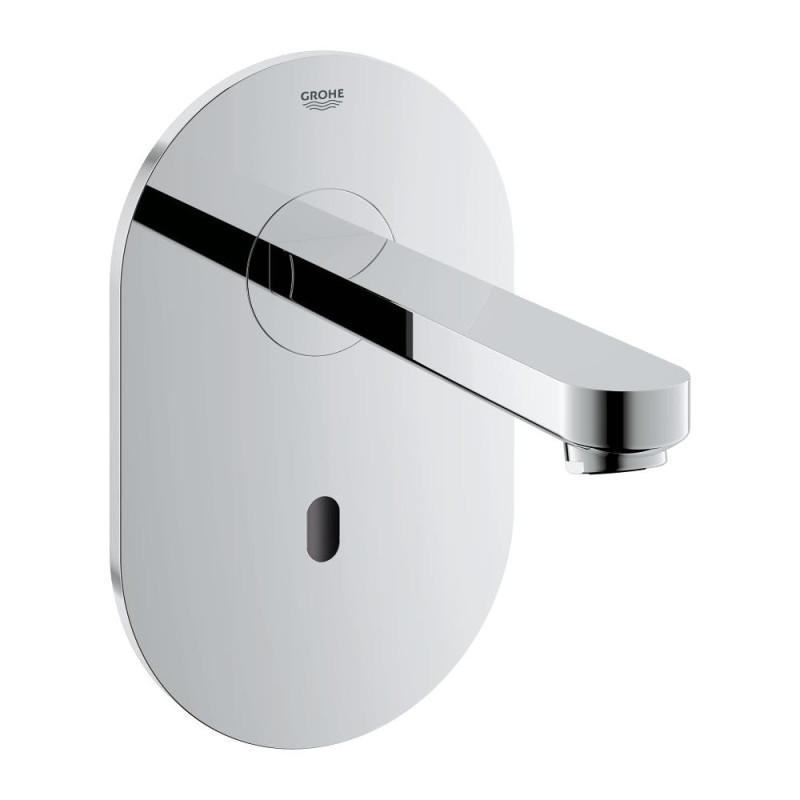 Смеситель для раковины Grohe Euroeco Cosmopolitan E 36410000 Bluetooth бесконтактный, скрытого монтажа