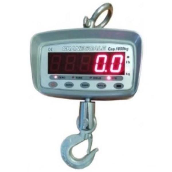 Весы крановые электронные Центровес ОСS-1t-XZС1 (1 т)