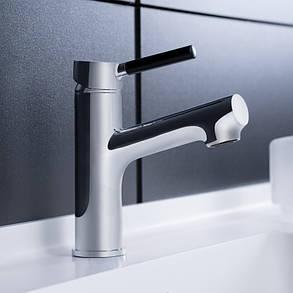 Смеситель для раковины Q-tap Inspai CRM 001F, фото 2