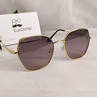 Стильные подростковые солнцезащитные поляризованные очки 2020 для девочек
