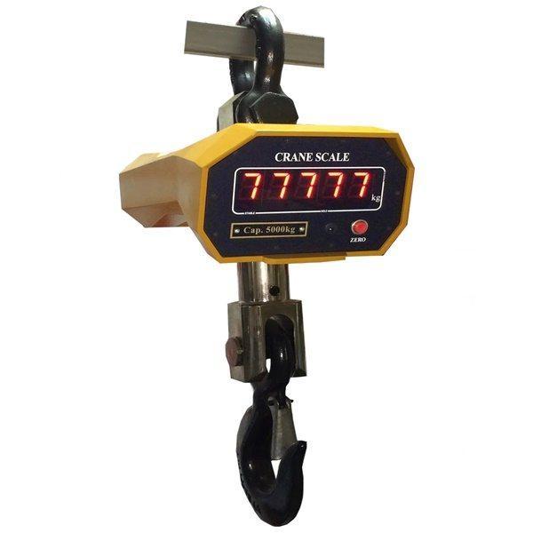 Весы крановые электронные Днепровес OCS-XZ1 ( 10 т)