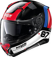 Шлем Nolan N87 Plus, фото 1