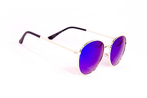 Детские очки круглые  0401-1, фото 3
