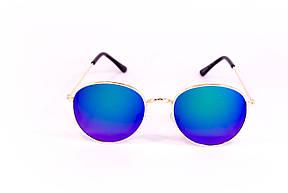Детские очки круглые  0401-1, фото 2
