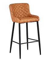 Барный стул Saddle ocher (AMF-ТМ)