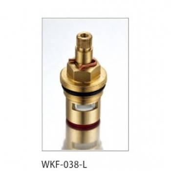 Кран букса WKF-038L кераміка