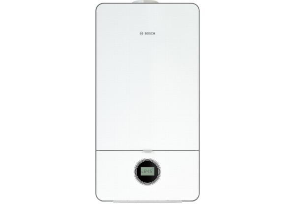 Котел газовый Bosch GC7000iW 14/24 C 23 двухконтурный, 7736901386