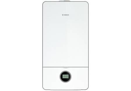 Котел газовый Bosch GC7000iW 14/24 C 23 двухконтурный, 7736901386, фото 2