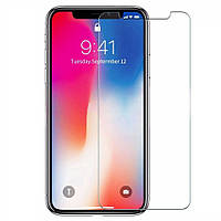 Защитное стекло CHYI для Apple Iphone X 0.3 мм 9H в упаковке