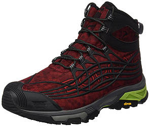 Обувь туристическая BOREAL Hurricane Red
