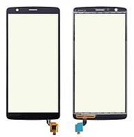 Touchscreen (сенсор) для смартфона Blackview A20 Pro Чорний