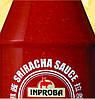 Соус Чилі Inproba Sriracha Hot Chilli Sauce 435 мл Нідерланди, фото 2