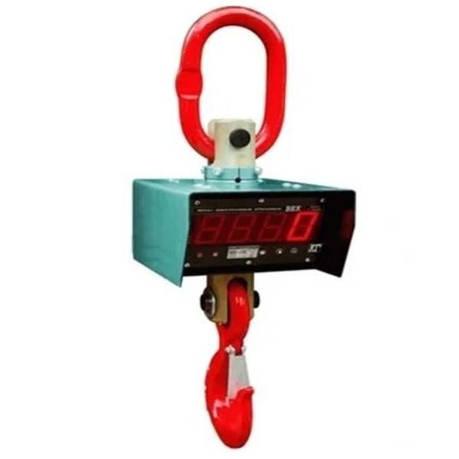 Весы крановые ВЕК-5К (5000кг), фото 2