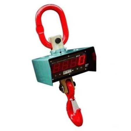 Весы крановые ВЕК-3К (3000 кг), фото 2