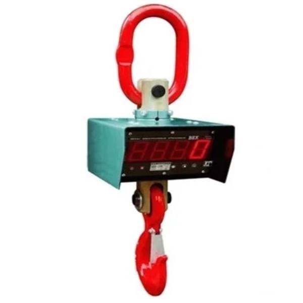 Весы крановые ВЕК-3К (3000 кг)