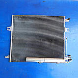Радиатор кондиционера Mercedes ML МЛ W 164 A2515000054 2005-2011 гг Радіатор кондиціонера, фото 2