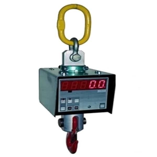 Весы крановые ВЕК-2М (2000кг)