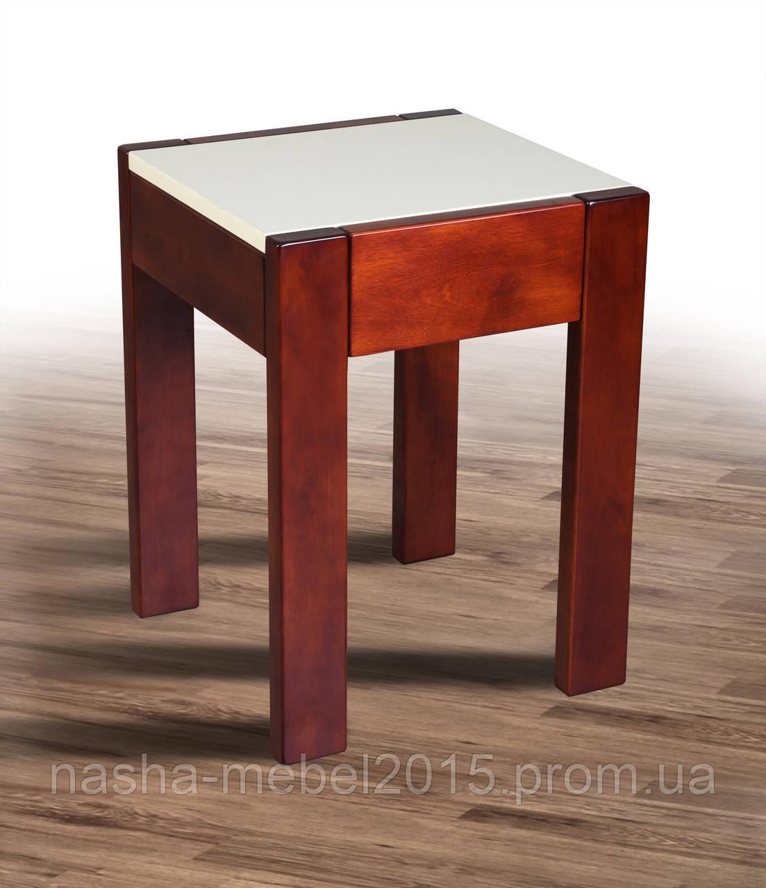 Табурет Слайдер орех