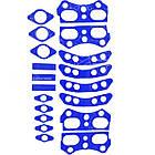 Ремкомплект прокладки ГБЦ ЯМЗ Евро 238БЕ2, 7511.10, 75612.10, 7514.10, фото 3