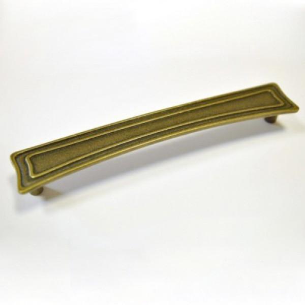 SYSTEM Мебельная ручка  4420 160 MVB