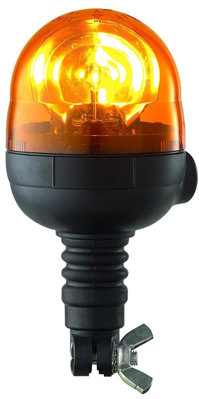 Проблесковый маячок MICROBOULE FLX BVD2 74561 (SIRENA, Италия)